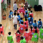 8/22(土)入園説明会 開催